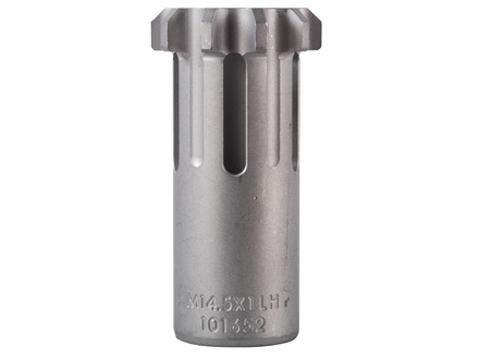 Advanced Armament Co (AAC) ASAP Replacement Piston Ti-RANT 45 Supressor M14.5x1 LH Thread for 40 S&W Host Pistol Stainless Steel