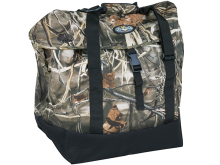 Flambeau Wader Bag Nylon Realtree Max-4 Camo