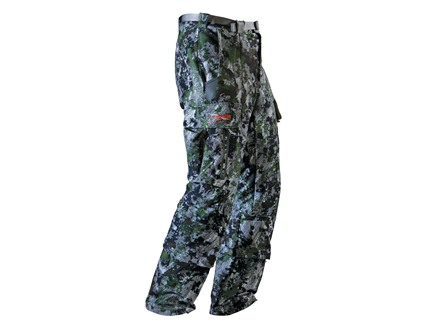 Sitka Gear Men's Early Season Whitetail Pants Polyester