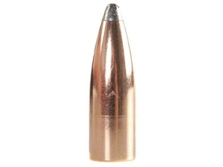 Nosler Partition Bullets 35 Caliber (358 Diameter) 225 Grain Spitzer Box of 50