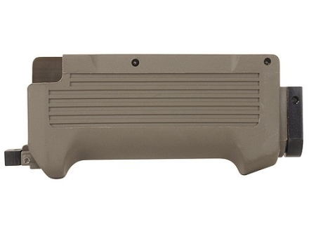 TAPCO Galil-Style Handguard Saiga Synthetic Flat Dark Earth