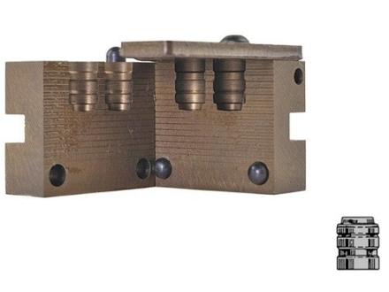 Saeco 2-Cavity Bullet Mold #453 45 Caliber (452 Diameter) 225 Grain Wadcutter
