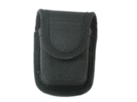 Bianchi 7315 Pager or Glove Pouch Velcro Closure Trilaminate Black