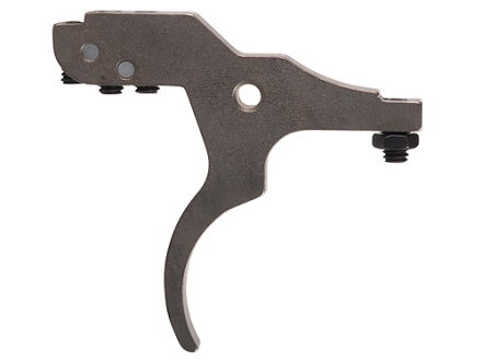 Timney Rifle Trigger Savage 10 through 16, 110 through 116 without AccuTrigger 2 to 4 lb Nickel Plated