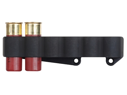 Mesa Tactical Sureshell Shotshell Ammunition Carrier 12 Gauge Mossberg 930 6-Round Aluminum Matte