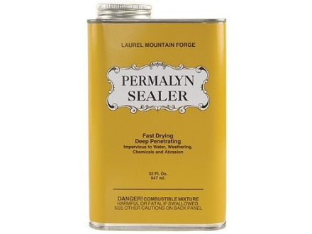 Laurel Mountain Permalyn Stock Sealer 32 oz Liquid