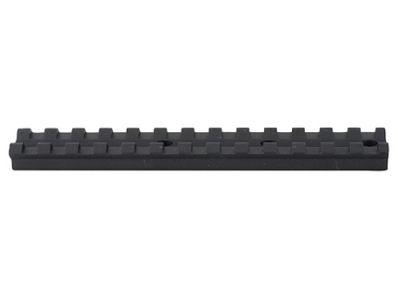 EGW 1-Piece Picatinny-Style Base Remington 870, 1100, 11-87 Matte