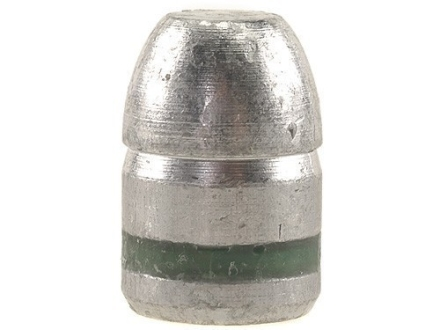 Oregon Trail Laser-Cast Bullets 45 Colt (Long Colt) (452 Diameter) 250 Grain Lead Flat Nose Box of 500