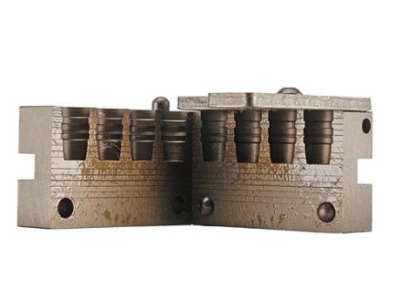 Saeco 4-Cavity Bullet Mold #452 45 Caliber (455 Diameter) 255 Grain Semi-Wadcutter