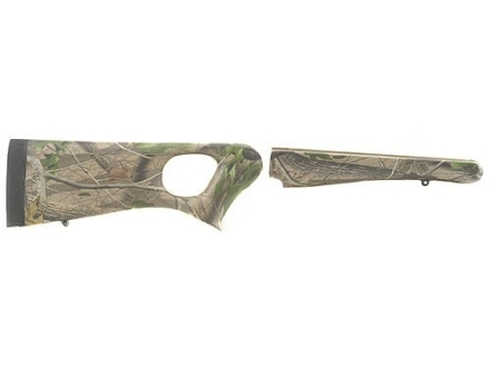 Bell and Carlson Carbelite Classic 2-Piece Thumbhole Rifle Stock Thompson Center Contender Synthetic