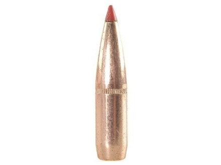 Hornady InterLock Bullets 284 Caliber, 7mm (284 Diameter) 154 Grain SST Boat Tail Box of 100