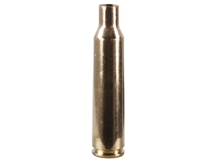 Winchester Reloading Brass 6.5x55mm Swedish Mauser Bag of 50