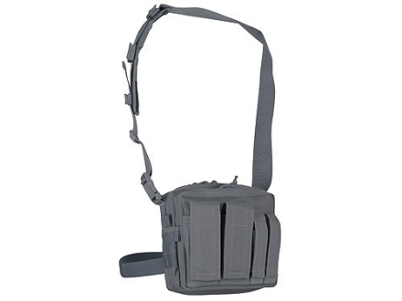 Maxpedition Active Shooter Bag Magazine Pouch Front Nylon