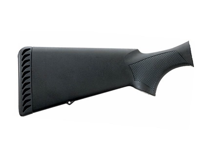 Benelli Standard Stock Super Black Eagle II, M2 12 Gauge Synthetic Black