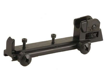 C-More Tactical Scope Base AR-15 Flat-Top Matte