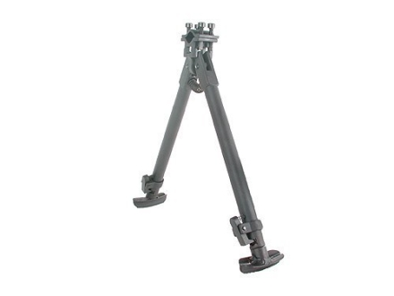 "John Masen Heavy Duty Universal Bipod Barrel Mount 9-1/2"" to 13-1/2"" Black"