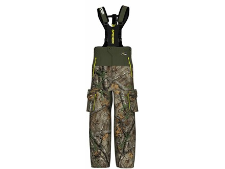 Tree Spider Men's SpiderWeb Outfitter Bibs