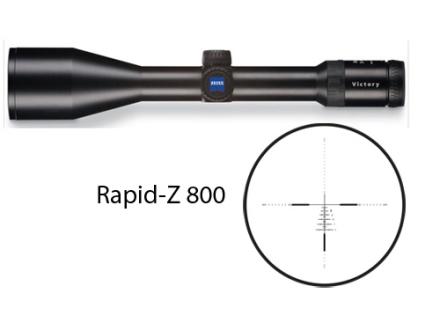 Zeiss Diavari VM/V Rifle Scope 30mm Tube 3-12x 56mm Rapid Z 800 Reticle Matte