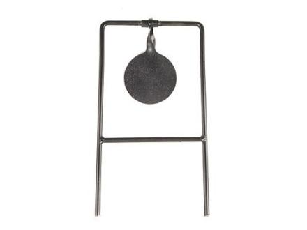 High Point Swinging Target Single-Spin 45 Caliber Steel Black