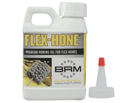 Flex-Hone Oil 8 oz Liquid