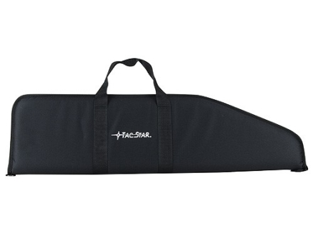 "TacStar Pistol Grip Shotgun Gun Case 32"" x 9"" Nylon Black"