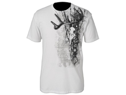 Scent-Lok Men's Badlands Buck Short Sleeve T-Shirt