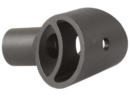 JP Enterprises Recoil Eliminator Muzzle Brake AR-15 Post-Ban with Set Screw Installation Matte Black