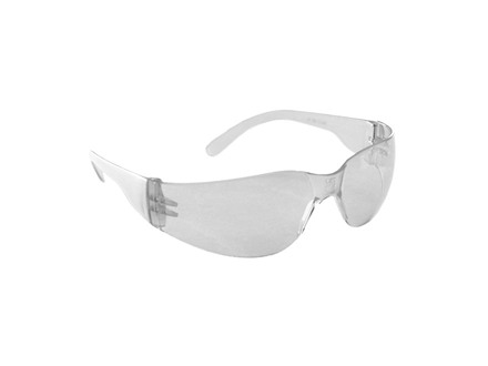 Radians Micro Shooting Glasses Clear Lens