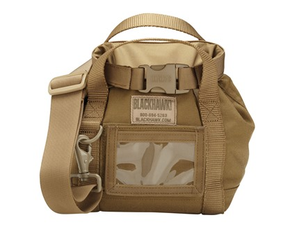 Blackhawk Go Box 30 Caliber Ammunition Bag Nylon
