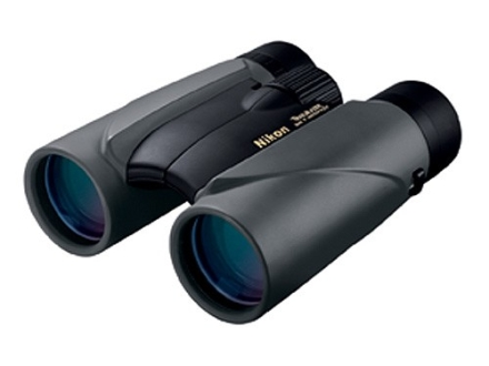 Nikon Trailblazer ATB Binocular 8x 42mm Roof Prism Armored Black