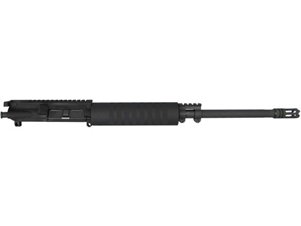 "Yankee Hill AR-15 Entry Carbine Upper Assembly 6.8mm Remington SPC II 1 in 10"" Twist 16"" Barrel Chrome Lined with Free Float Handguard, Phantom Flash Hider"