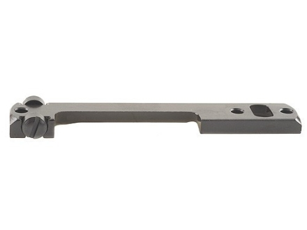 Redfield 1-Piece Standard Scope Base Remington 700 Short Action