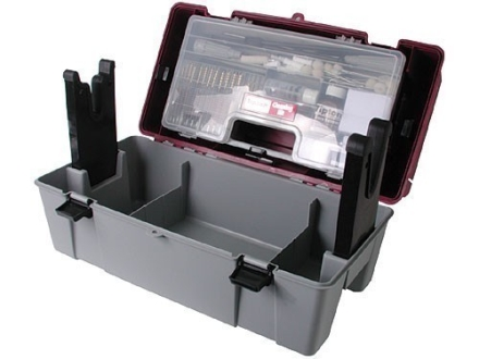 Tipton Range Box with Ultimate Rifle, Pistol Cleaning Kit