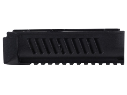 Mako Lower Handguard with Picatinny Rail AK-47 Polymer Black