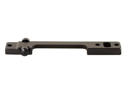 Leupold 1-Piece Standard Scope Base Savage Short Action