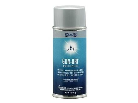 Gunslick Pro Gun-Dri Rust Preventative 4 oz Aerosol