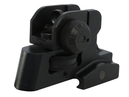 Colt Tactical Rear Sight for Colt M4 22 Long Rifle