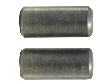 Cylinder & Slide Barrel Link Pin 1911 Stainless Steel Package of 2