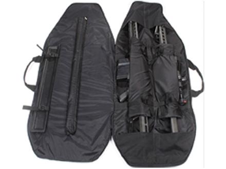 Barrett Pack-Mat (Model 82A1/M107, 95) Cordura Black