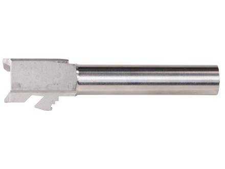 "Lone Wolf Barrel Glock 19 9mm Luger 1 in 16"" Twist 4.02"" Stainless Steel"