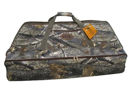 "SKB Field-Tek Archery Bag Compound Soft Bow Case 40"" Nylon Realtree Hardwoods Camo"