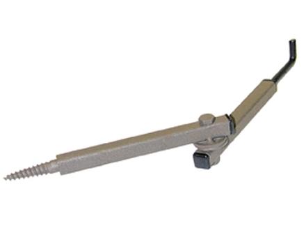 "Team Realtree Standard EZ Hanger Bow Hanger Steel Olive Drab 13"""
