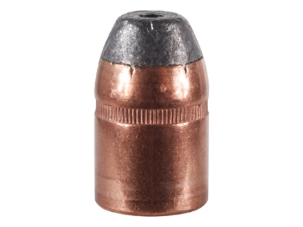 Winchester Bullets 44 Caliber (430 Diameter) 240 Grain Semi-Jacketed Hollow Point Bag of 100