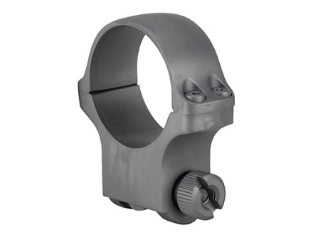 Ruger 30mm Ring Mount 5K30HM Silver Matte High