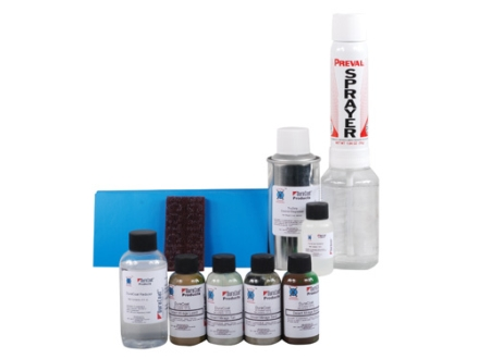 Lauer DuraCoat EasyWay Camo Firearm Finishing Kit