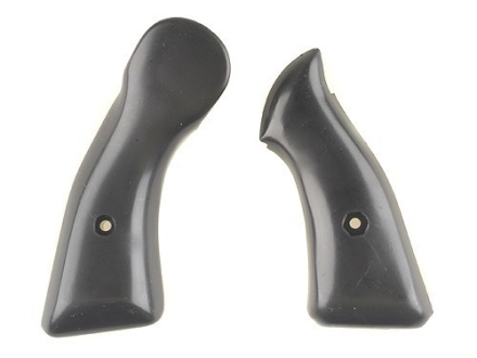Barami Hip-Grip S&W J-Frame Square Butt Polymer Black