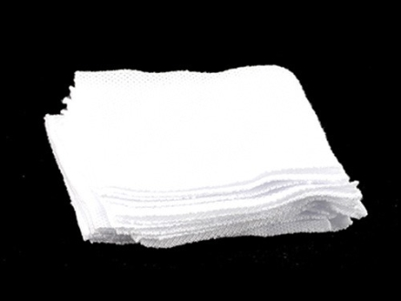 Southern Bloomer Cotton Cleaning Patches