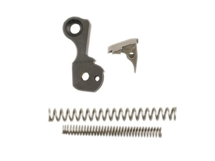 Cylinder & Slide Commander-Style No Bite Hammer, Target 22 lb Hammer Spring, Sear and Firing Pin Spring Browning Hi-Power 4-Piece Set