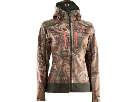 Under Armour Women's ColdGear Infrared Ridge Reaper Jacket