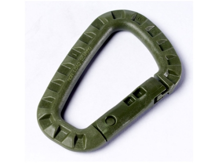 ITW Tac Link Carabiner Polymer